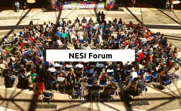 NESI forum