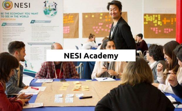 NESI Academy