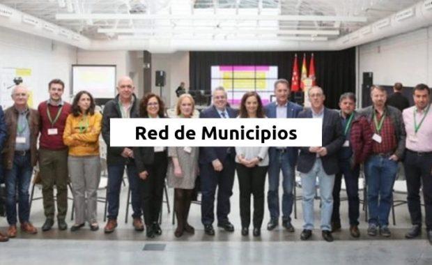Red de Municipios