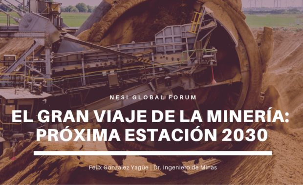 minería 2030