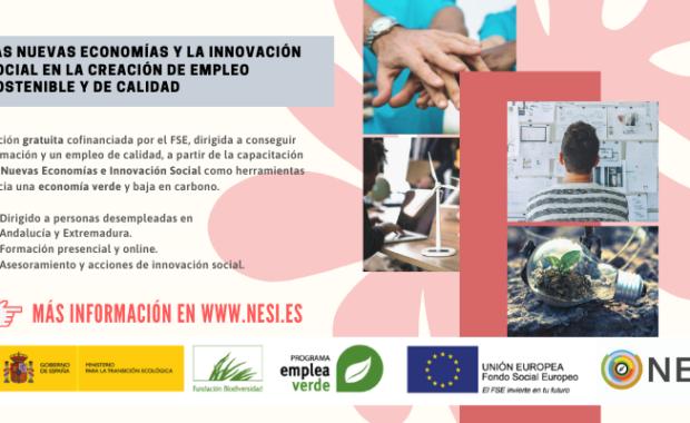 nuevas economías innovación social