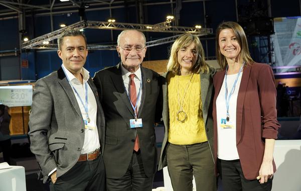Municipios 2030 Nueva Economía COP25