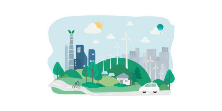 Planeando ciudades y territorios sostenibles e inclusivos