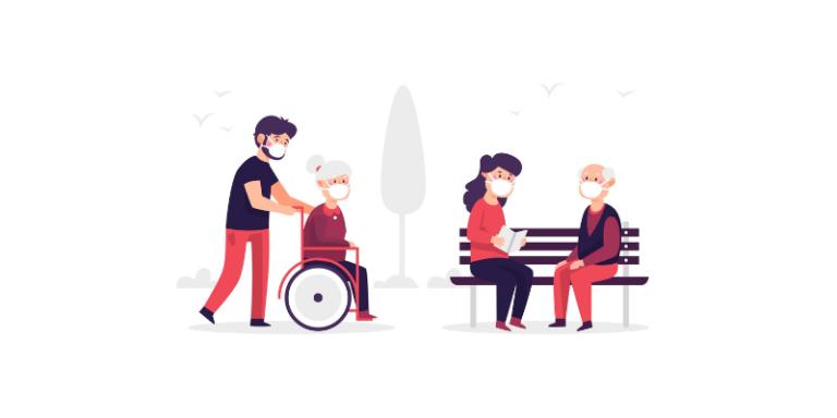 Cuidar & Trabajar. Economía de los cuidados.
