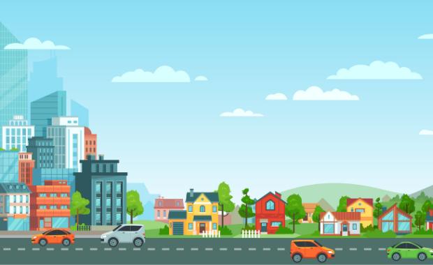 Ciudad y Rural