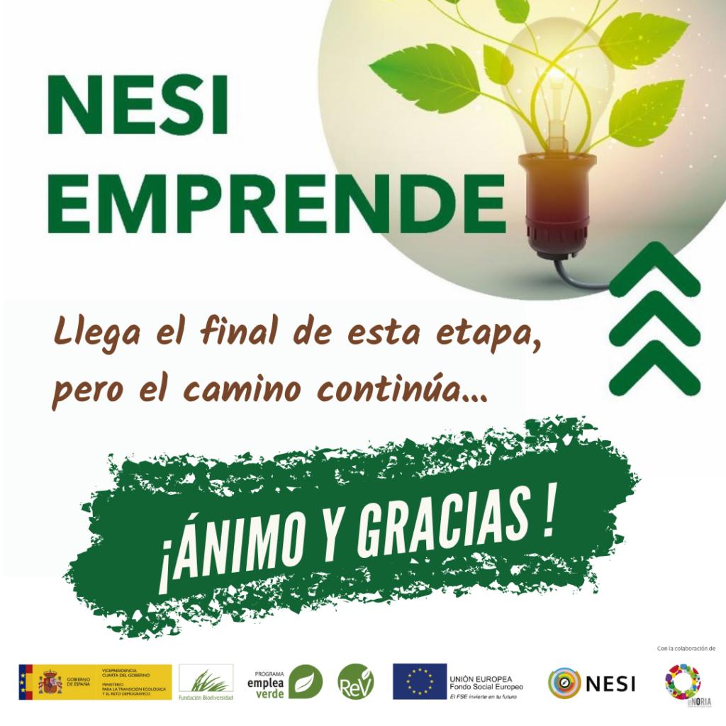 emprendimiento verde